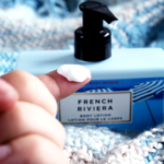 Crushing on Bath & Body Works' French Riviera Body Lotion