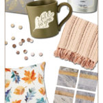 7 must-have, perfect-for-fall products for your home | Jordan D'Amico
