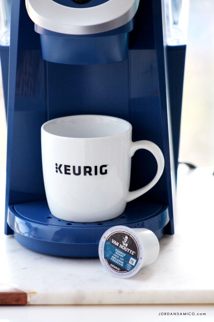 Celebrating National #CoffeeMonth with Keurig